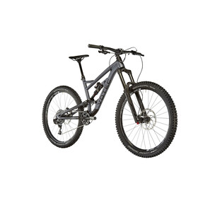 "VOTEC VE Comp Enduro Fully 27,5"" black-grey"